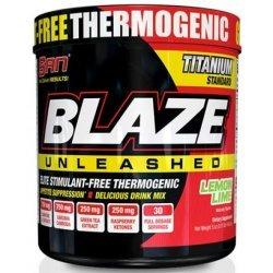 SAN Blaze Unleashed 140 гр
