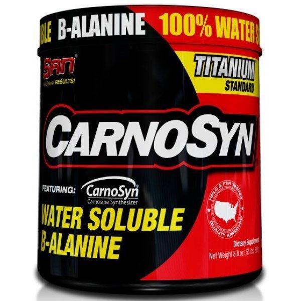 SAN Carnosyn 250 грSAN Carnosyn 250 гр