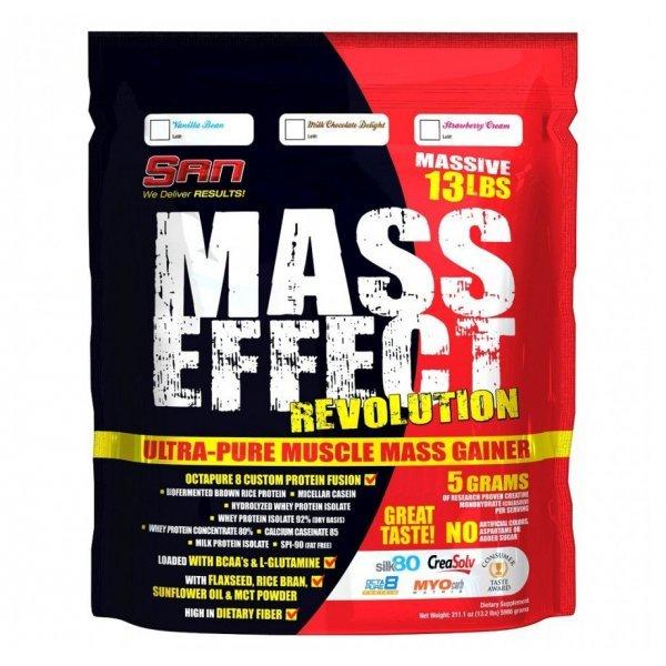 SAN Mass Effect Revolution 6000 грSAN Mass Effect Revolution 6000 гр