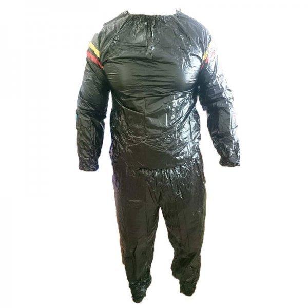 Сауна костюм за отслабване универсален размерСауна костюм за отслабване