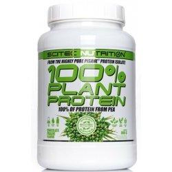 Scitec 100% Plant Protein 900 гр
