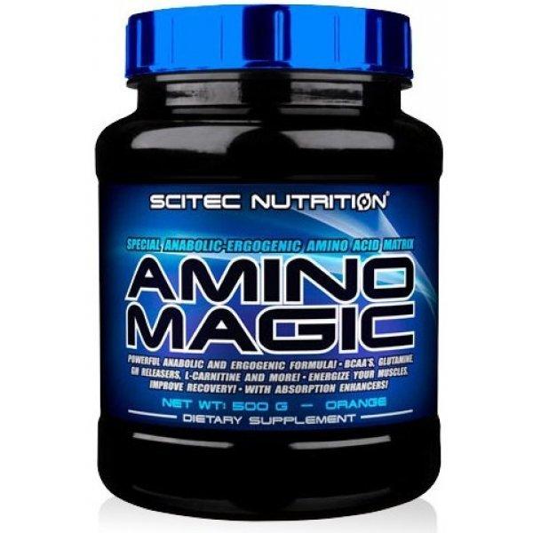 Scitec Amino Magic 500 грAmino Magic