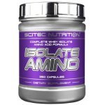 Scitec Isolate Amino 250 капсулиIsolate Amino 250 капсули1