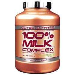 Scitec 100% Milk Complex 2350 гр