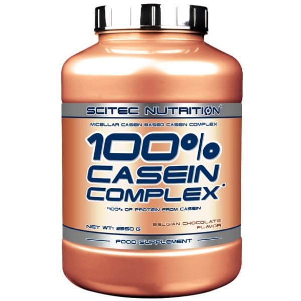 Scitec Casein Complex 2350 грScitec Casein Complex 2350 гр