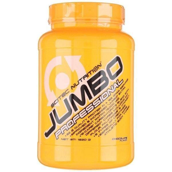 Scitec Jumbo Professional 1620 грJumbo Professional 1620гр