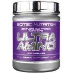 Scitec Ultra Amino 200 капсулиUltra Amino 200 капсули1