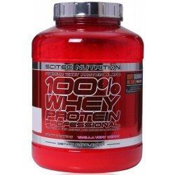 Scitec 100% Whey Professional 2300 гр