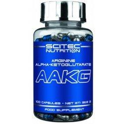 Scitec AAKG 100 капсули