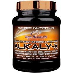 Scitec Alkaly-X 660 гр