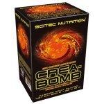 Scitec Creabomb /25 сашета x 11гр/Creabomb 25 пакетчета1
