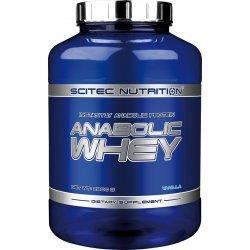 Scitec Anabolic Whey 2300 гр