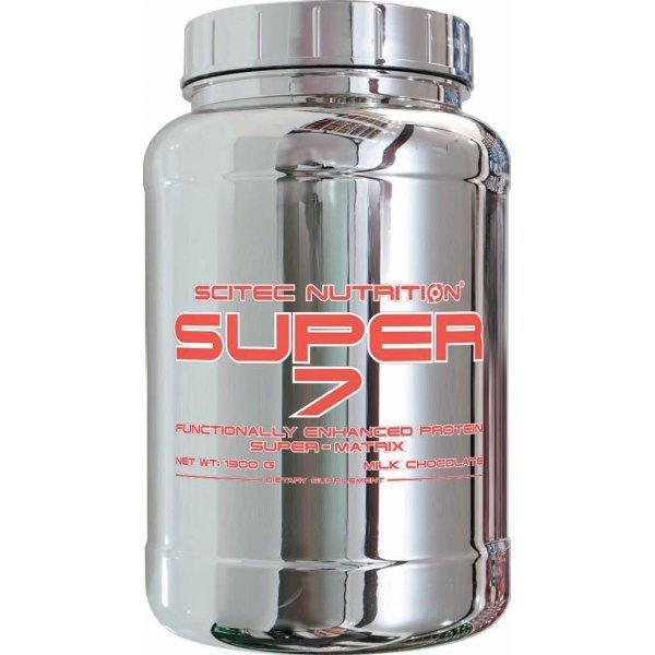 Scitec Super 7 1300 грSuper 7