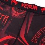 Тренировъчен клин с дълги крачоли Gladiator 3.0 Venum, Черен/ЧервенVEN21886