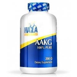 HAYA LABS Sports AAKG 200 гр