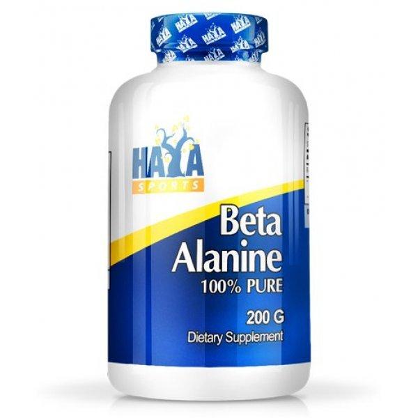 HAYA LABS Sports Beta-Alanine 200 грHL922