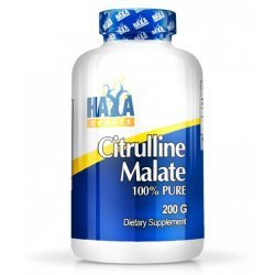 HAYA LABS Sports Citrulline Malate 200 gr
