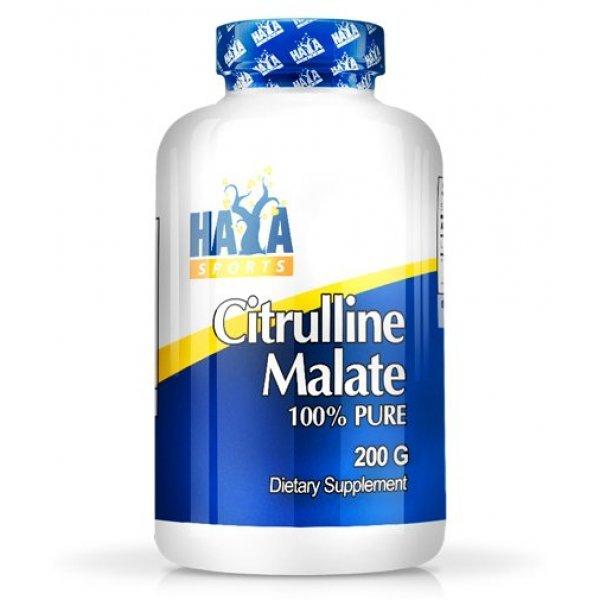 HAYA LABS Sports Citrulline Malate 200 grHL923