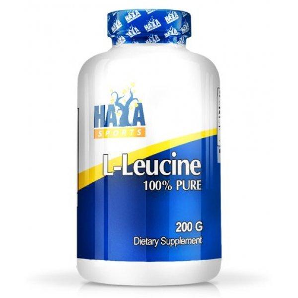 Haya L-Leucine 200 грHL927