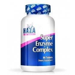 Haya Super Enzyme Complex 90 таблетки
