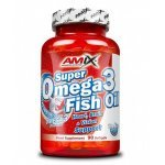 AMIX Super Omega 3 Fish Oil 90 капсулиAM2811
