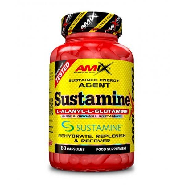 AMIX Sustamine 60 капсулиAM73