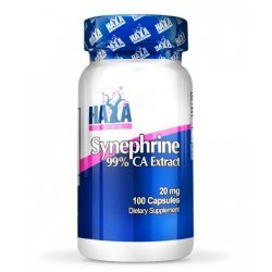 Haya Synephrine 20 мг 100 капсули