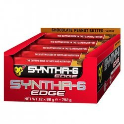 BSN Syntha 6 Edge Bar 12 x 65 гр