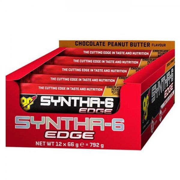 BSN Syntha 6 Edge Bar 12 x 65 грBS622