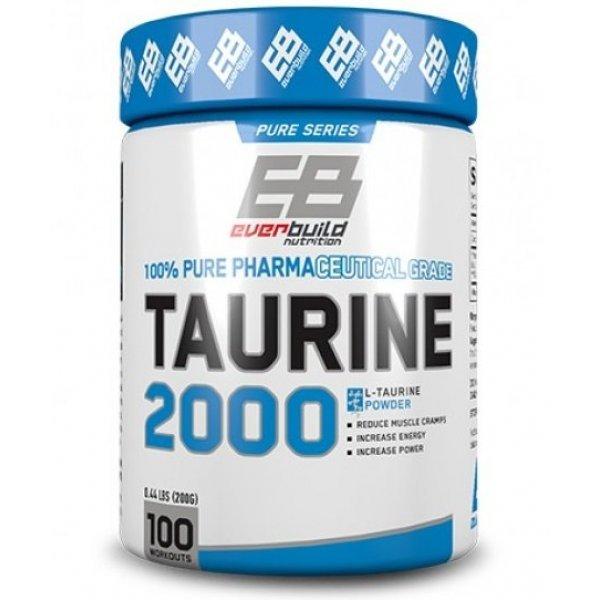 EVERBUILD Taurine 2000 200 грEB642