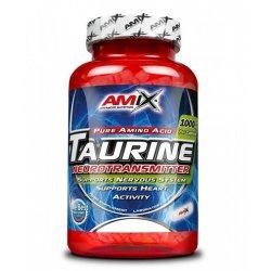 AMIX Taurine 360 капсули