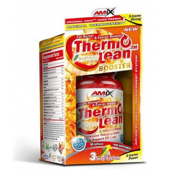 AMIX ThermoLean ™ 90 капсулиAM287