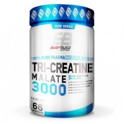 EVERBUILD Tri-Creatine Malate 3000 200 гр
