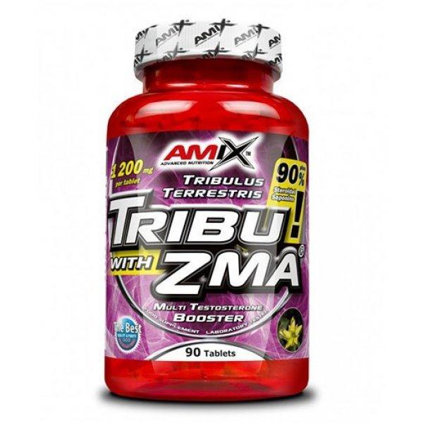 AMIX Tribu-ZMA ® 90 таблетки AM290