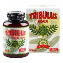 CVETITA Tribulus Max 120 капсули