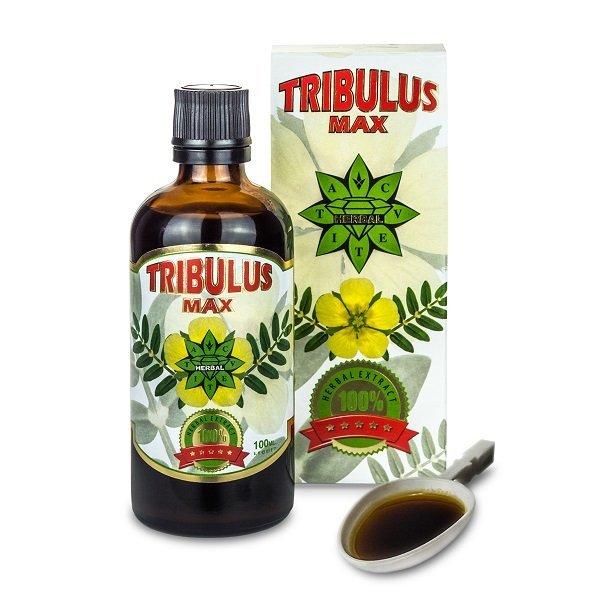 CVETITA Tribulus Max 100 млCVE23