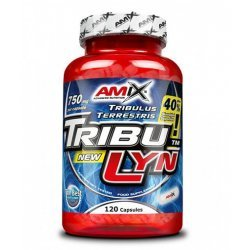 AMIX TribuLyn ™ 40% / 750 мг / 120 капсули