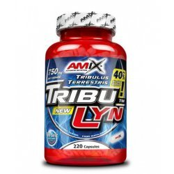 AMIX TribuLyn ™ 40% / 750 мг / 220 капсули