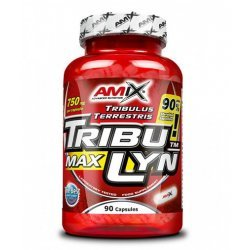 AMIX TribuLyn ™ Max 90% / 750 мг / 90 капсули