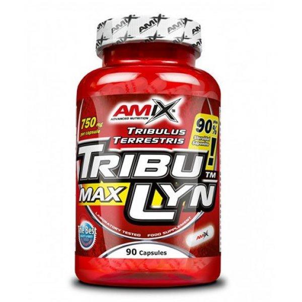AMIX TribuLyn ™ Max 90% / 750 мг / 90 капсулиAM293