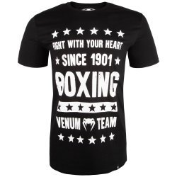 Тениска Boxing Origins Venum