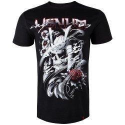 Тениска Samurai Skull Venum