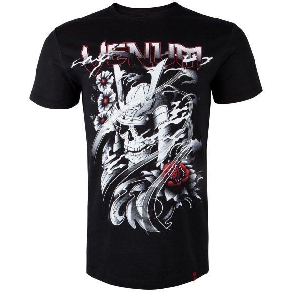 Тениска Samurai Skull VenumТениска Samurai Skull Venum