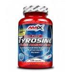 AMIX Tyrosine 120 капсули AM2961