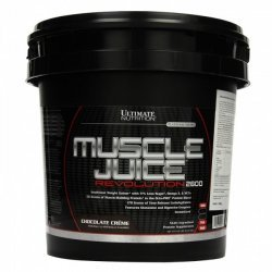 Ultimate Nutrition Muscle Juice Revolution 5000 гр