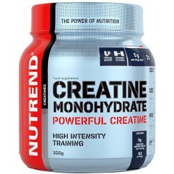 Nutrend CREATINE MONOHYDRATE 300 гр