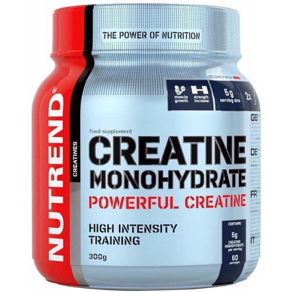 Nutrend CREATINE MONOHYDRATE 300 грNutrend CREATINE MONOHYDRATE 300 гр
