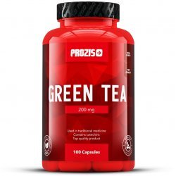 Prozis Green Tea 200 мг 100 капсули