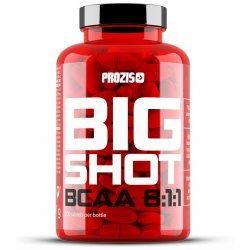 Prozis Big Shot BCAA 8:1:1 200 таблетки