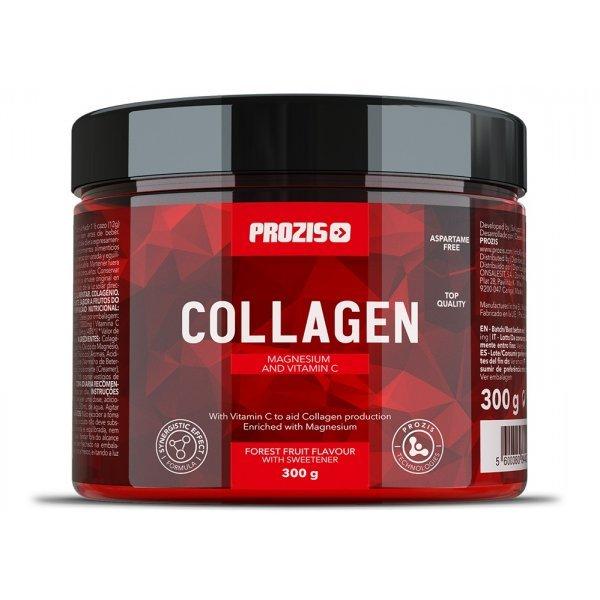 Prozis Collagen + Magnesium Flavoured 300 грPRZ6186